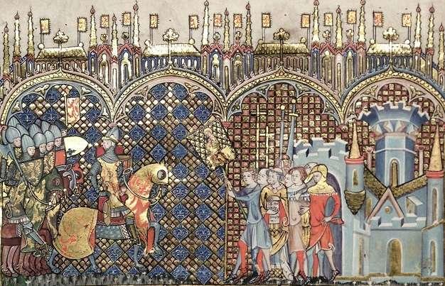 Η διαθήκη του Μεγαλέξανδρου (Ψευδοκαλλισθένης)