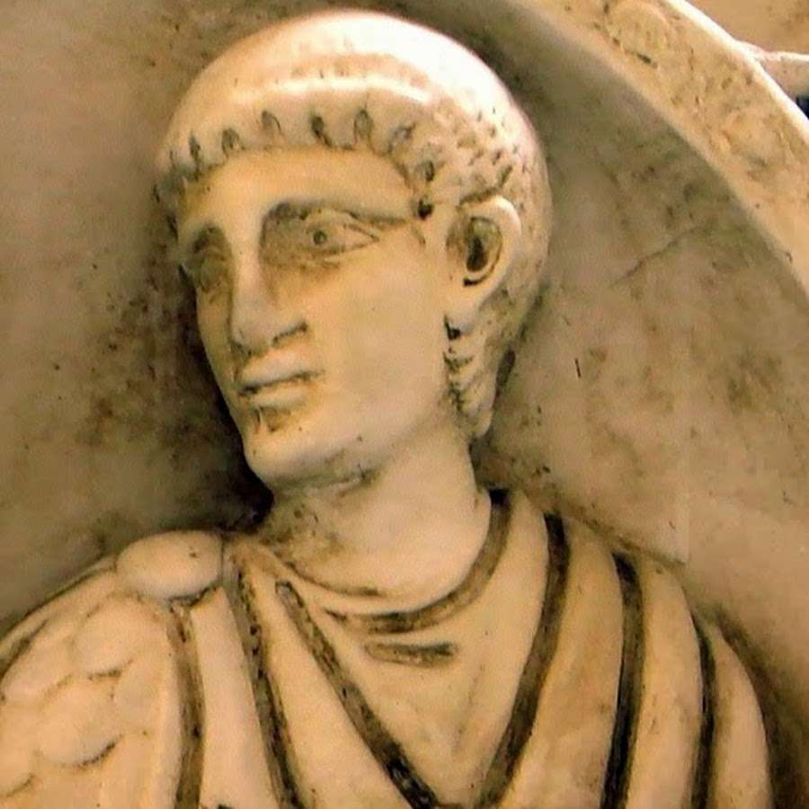 """Ο Φλάβιος Αέτιος (390 - 21 Σεπτεμβρίου 454) ήταν Ρωμαίος ηγέτης (dux) και πατρίκιος, και στρατηγός της Δυτικής Ρωμαϊκής Αυτοκρατορίας. Νίκησε τους Ούννους του Αττίλα στη περίφημη """"μάχη των εθνών"""", το το 451 μ.Χ."""