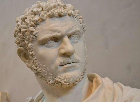 Ο Καρακάλλας (Marcus Aurelius Severus Antoninus, 4 Απριλίου 188 - 8 Απριλίου 217) ήταν Ρωμαίος αυτοκράτορας από το 198 έως το 217.