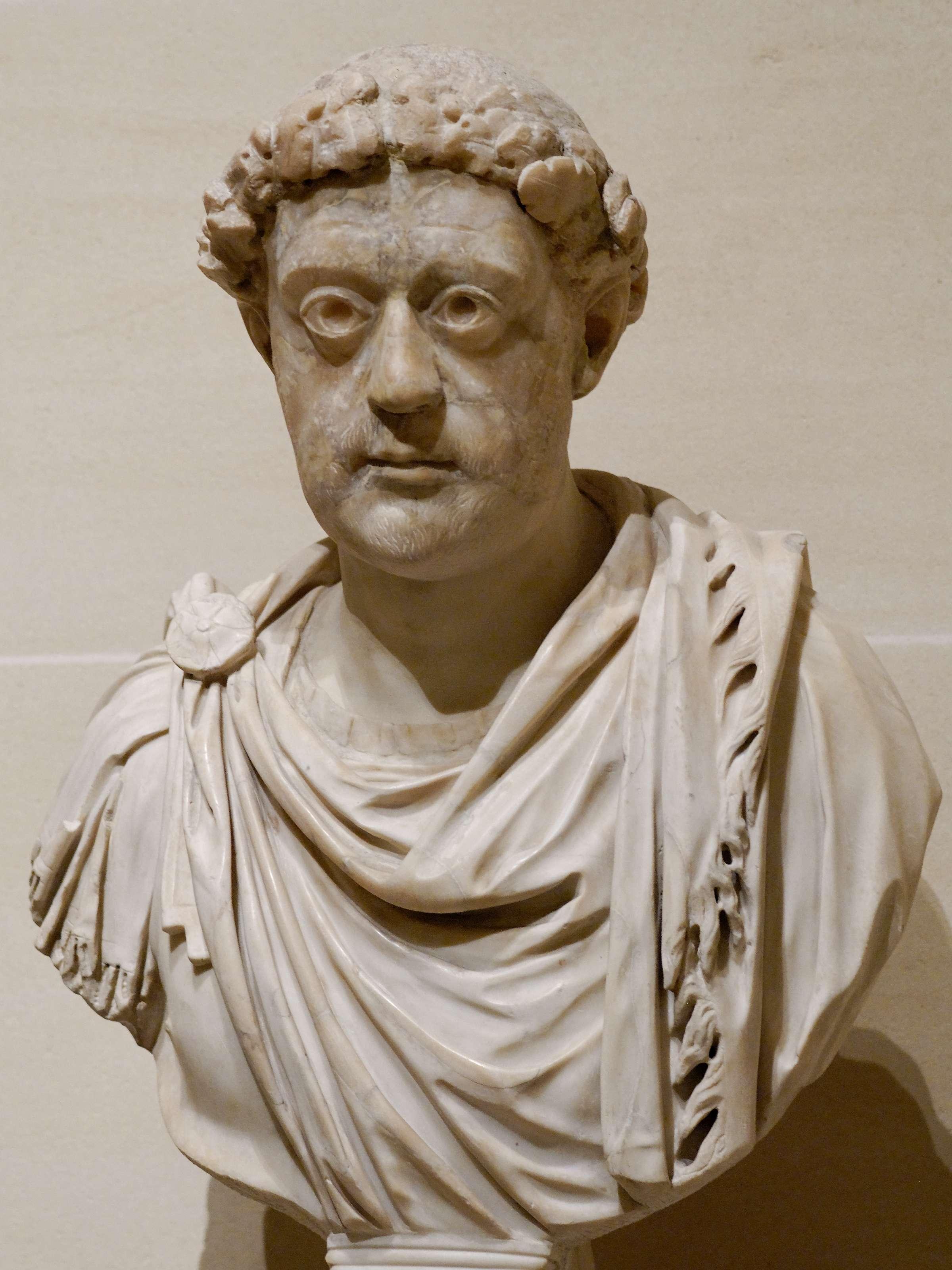 Ο Λέων Α΄ (401 - 18 Ιανουαρίου 474) ήταν Βυζαντινός αυτοκράτορας από το 457 έως το 474. Γεννημένος στην Αυρηλιανή Δακία κοντά στην ιστορικη Θράκη ήταν γνωστός και ως Λέων ο Θραξ
