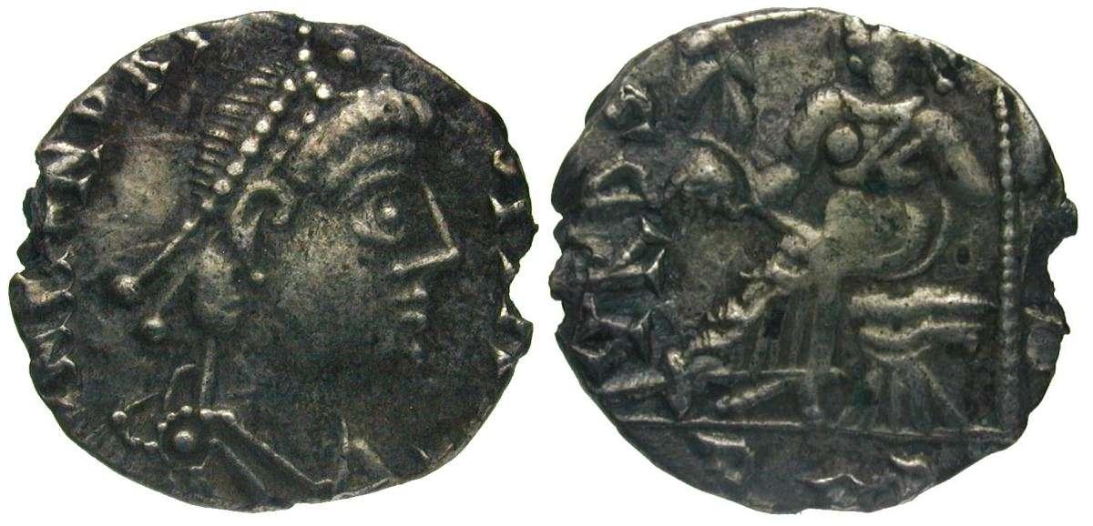 Ο Γιζέριχος, Γεζέριχος ή Γενσέριχος (Geiseric, π. 389 - 25 Ιανουαρίου 477) ήταν βασιλιάς των Βανδάλων και των Αλανών (428-477), ο οποίος εγκαθίδρυσε το κράτος των Βανδάλων και ένας από τους κύριους υπαίτιους των αναταραχών στη Δυτική Ρωμαϊκή Αυτοκρατορία τον 5ο αιώνα.