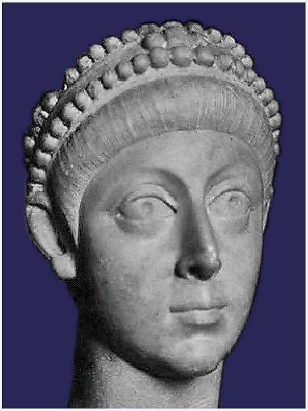 Ο Αρκάδιος (377 - 1 Μαΐου 408) ήταν αυτοκράτορας της Βυζαντινής αυτοκρατορίας, γιος του Μεγάλου Θεοδοσίου. Ανήκει και αυτός στη δυναστεία την οποία δημιούργησε ο Μεγάλος Θεοδόσιος. Βασίλευσε από το 395 ως το 408.
