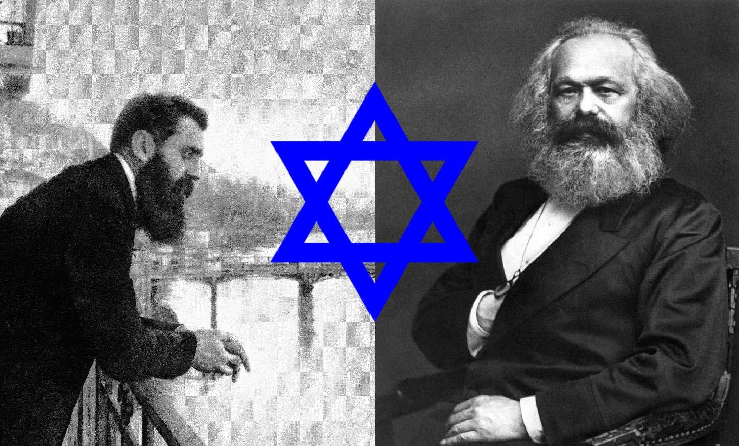 Οι πρώτοι Σιωνιστές ήταν σοσιαλιστές