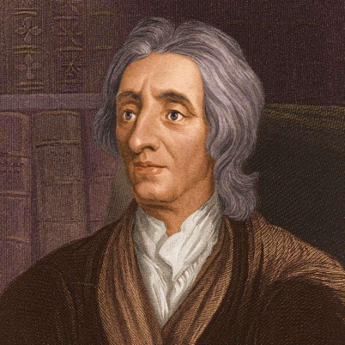 Ο Τζων Λοκ (John Locke, 29 Αυγούστου 1632 – 28 Οκτωβρίου 1704) ήταν Άγγλος φιλόσοφος και ιατρός, ο οποίος θεωρείται ένας από τους πλέον σημαίνοντες στοχαστές του Διαφωτισμού και είναι ευρύτερα γνωστός ως ο Πατέρας του Κλασικού Φιλελευθερισμού.