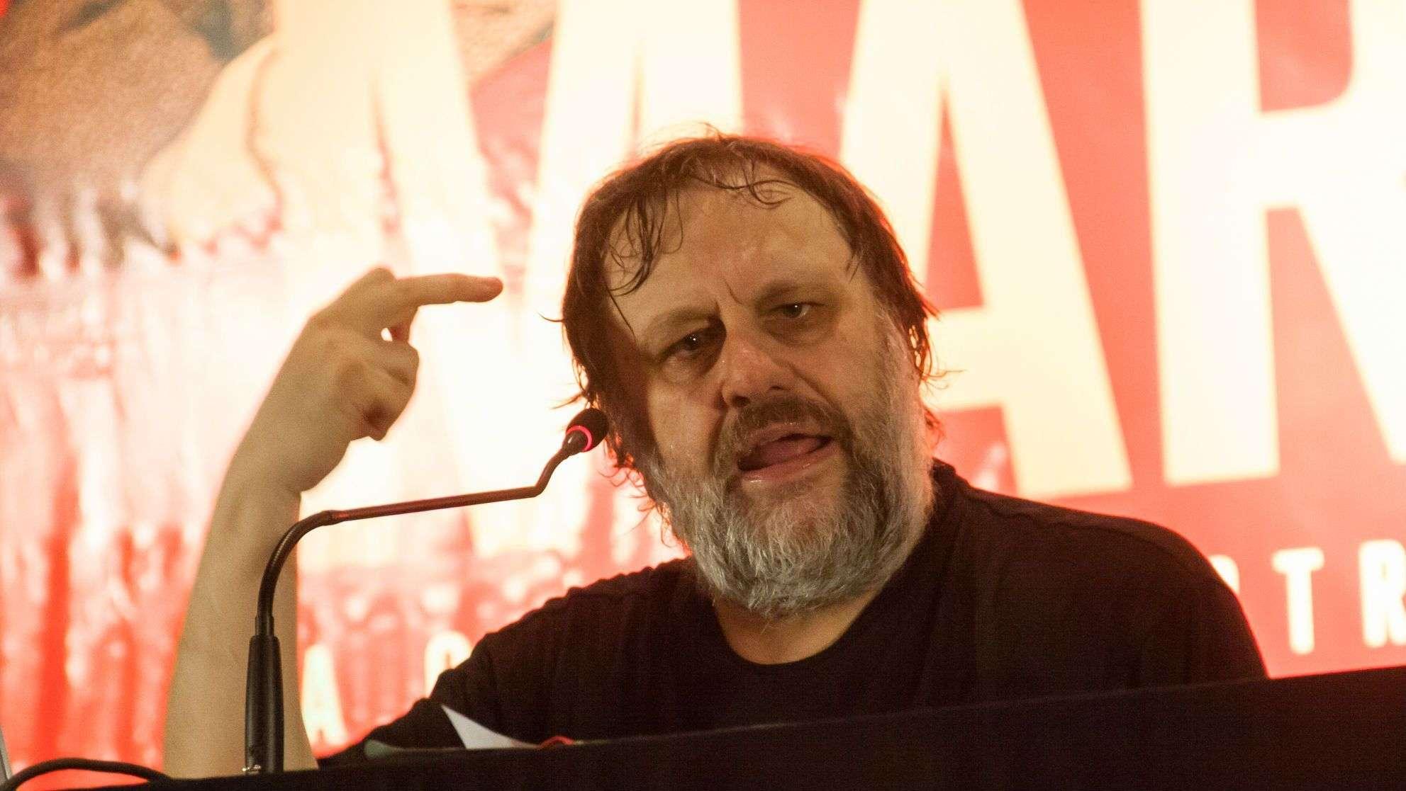 Slavoj Zizek – Είναι, πράγματι, οι χειρότεροι γεμάτοι παθιασμένη ένταση;