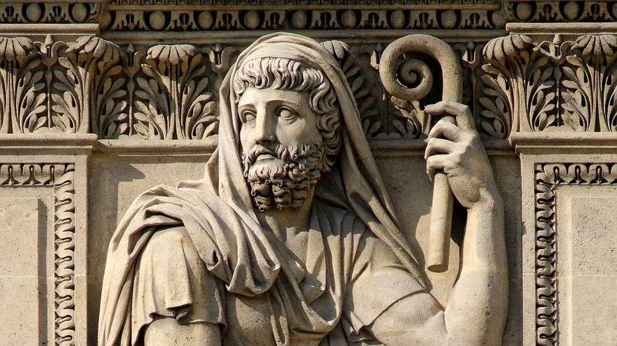 Ηρόδοτος – Η επανάσταση των μάγων