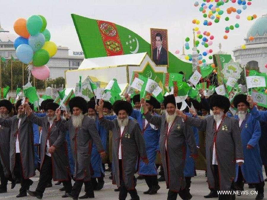 Τουρκμενιστάν – Το νέο Κουβέιτ της Κασπίας θάλασσας