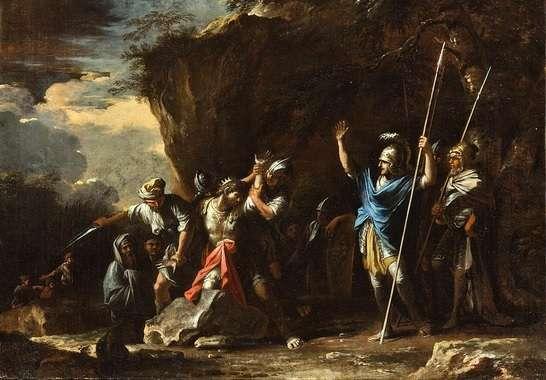 Ηρόδοτος – Η επιπολαιότητα του Κροίσου και το αναπόδραστο της μοίρας