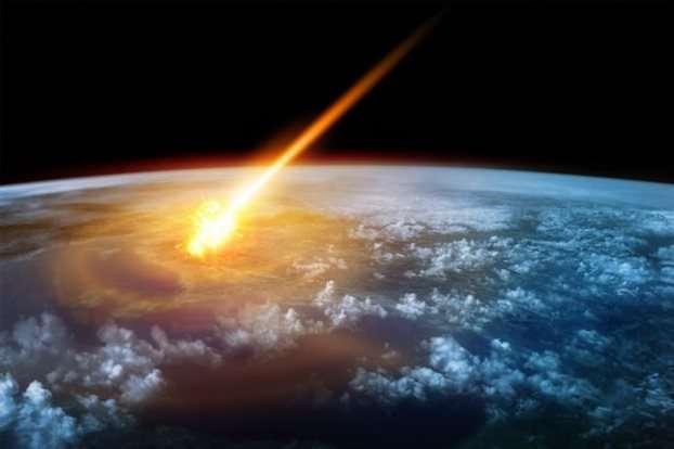 Νέα στοιχεία για πτώση αστεροειδή στη Γη πριν 800.000 χρόνια