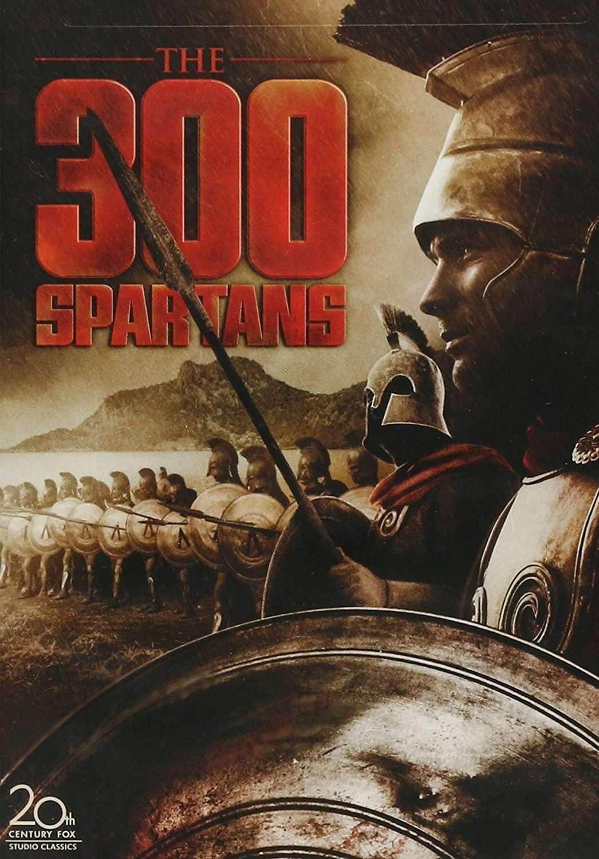 300 Σπαρτιάτες. The 300 Spartans