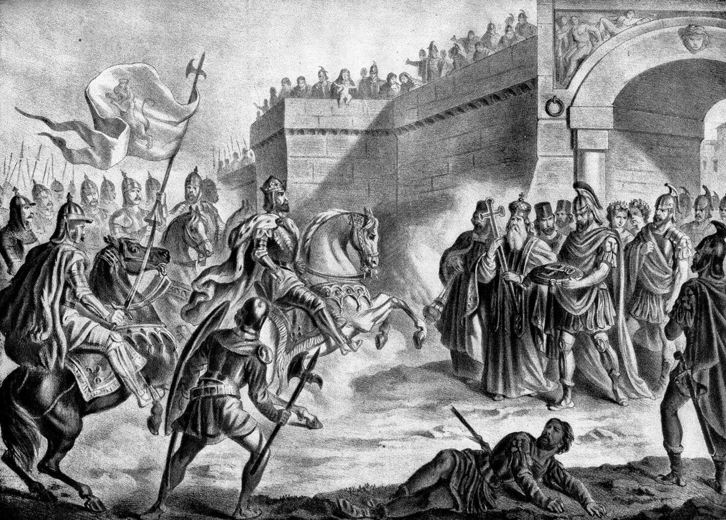 Ο Συμεών Α΄ ο Μέγας (Симео̀н I Велѝки, 864 ή 865 - 27 Μαΐου 927) ήταν τσάρος της Βουλγαρίας από το 893 έως το 927[1], κατά τη διάρκεια της Πρώτης Βουλγαρικής Αυτοκρατορίας.