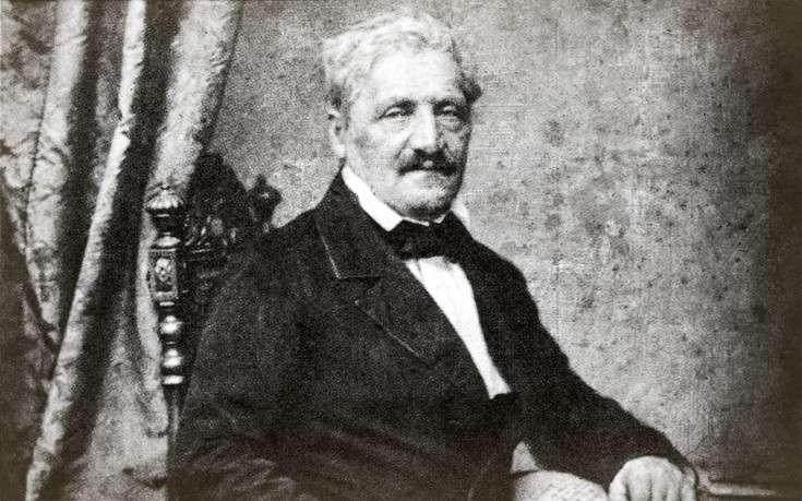 Ο Γιάκομπ Φίλιπ Φαλμεράυερ (Γερμανικά: Jakob Philipp Fallmerayer 10 Δεκεμβρίου 1790, Τιρόλο – 26 Απριλίου 1861, Μόναχο) ήταν Αυστριακός περιηγητής, δημοσιογράφος, πολιτικός και ιστορικός