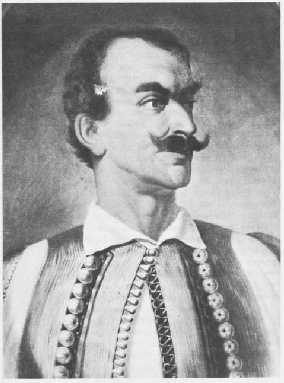 Ο Θεόδωρος Γρίβας γνωστός και ως Θεοδωράκης Γρίβας (1797 - 24 Οκτωβρίου 1862) ήταν Έλληνας αγωνιστής του 1821, στρατηγός και πολιτικός.