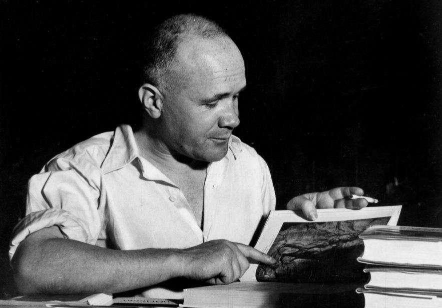 Ζαν Ζενέ (γαλλικά: Jean Genet, 19 Δεκεμβρίου 1910 - 1986), Γάλλος θεατρικός συγγραφέας και σκηνοθέτης.