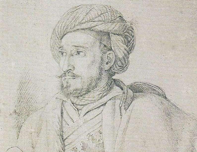 Γιάννης Μακρυγιάννης (1797 - 1864)