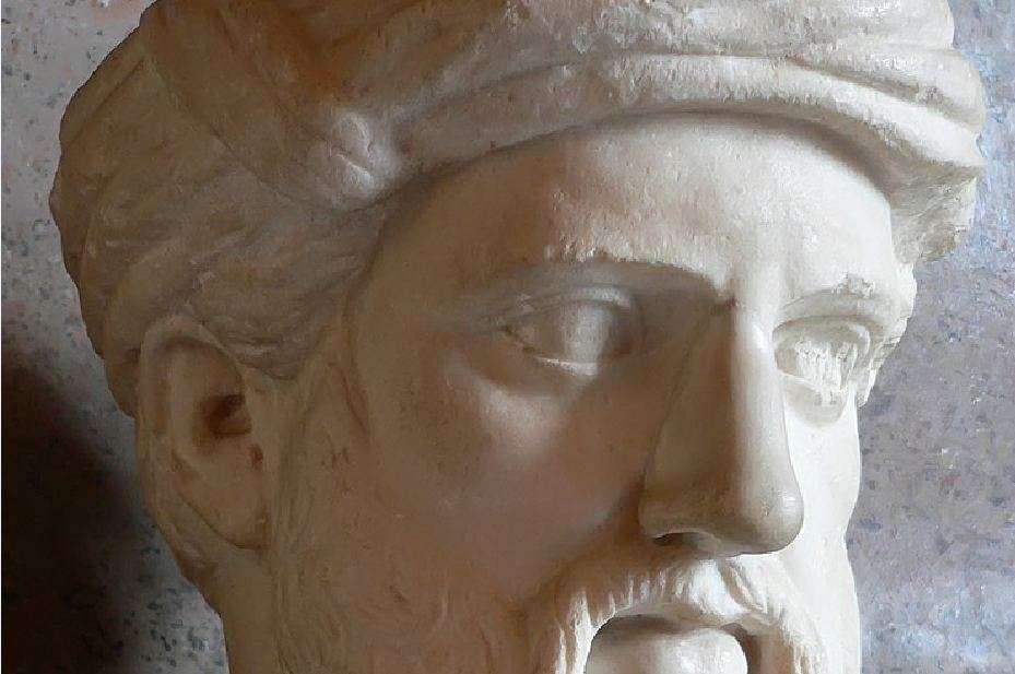 Οι αρχαίες ελληνικές αποικίες στη Δύση. Κάτω Ιταλία και Σικελία. Ο Πυθαγόρας και η «Μεγάλη Ελλάδα»