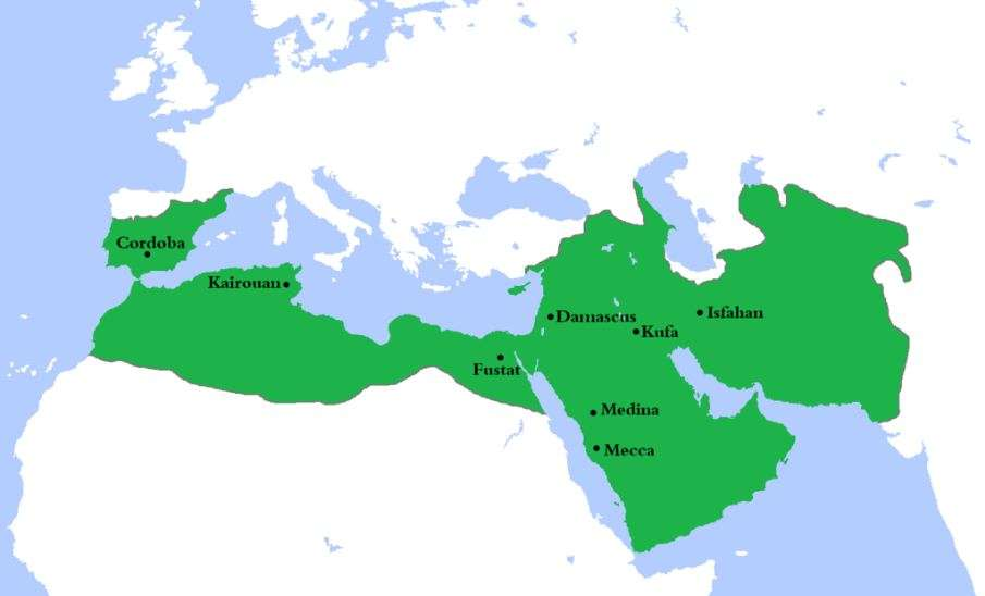 To Χαλιφάτο των Αββασιδών (750-1258 μ.Χ., αραβικά: العبّاسيّون) υπήρξε το τρίτο χρονικά ισλαμικό χαλιφάτο. Κυβερνήθηκε από τη δυναστεία των Αββασιδών χαλίφηδων, που έχτισαν την πρωτεύουσά τους στη Βαγδάτη αφού ανέτρεψαν το Χαλιφάτο των Ομεϋαδών από όλες τις περιοχές που διαφέντευε εκτός της Ανδαλουσίας.