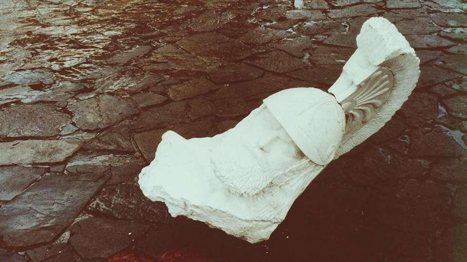Τραγωδία και μύθος – ο Μεγαλέξανδρος του Θόδωρου Αγγελόπουλου