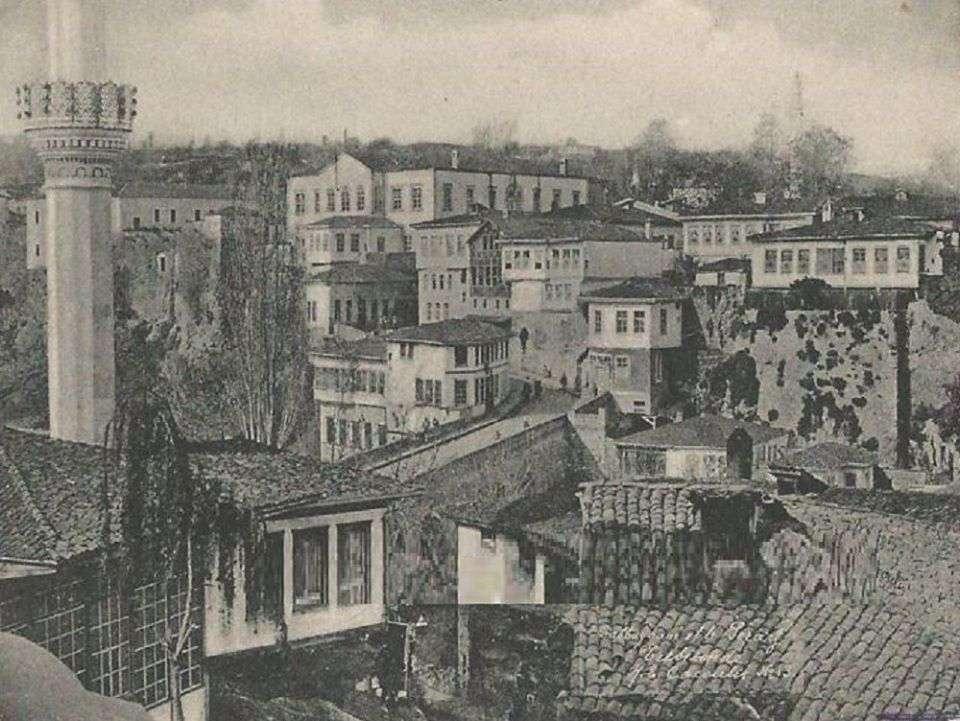 Τραπεζούντα. 1900