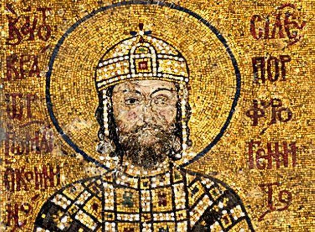Ο Κωνσταντίνος Ζ΄ Πορφυρογέννητος (2 Σεπτεμβρίου 905 - 9 Νοεμβρίου 959) ήταν ο τέταρτος αυτοκράτορας της δυναστείας των Μακεδόνων της Βυζαντινής Αυτοκρατορίας, βασιλεύοντας από το 913 έως το 959. Ήταν γιος του αυτοκράτορα Λέοντος ΣΤ΄ του Σοφού και της Ζωής Καρβωνοψίνας.
