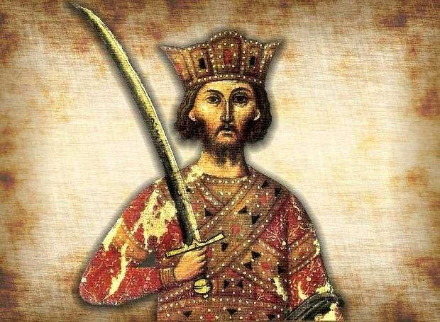 Στον τάφο του Βυζαντινού αυτοκράτορα Νικηφόρου Β' Φωκά ήταν χαραγμένη η φράση «τους νίκησε όλους, εκτός από μια γυναίκα».