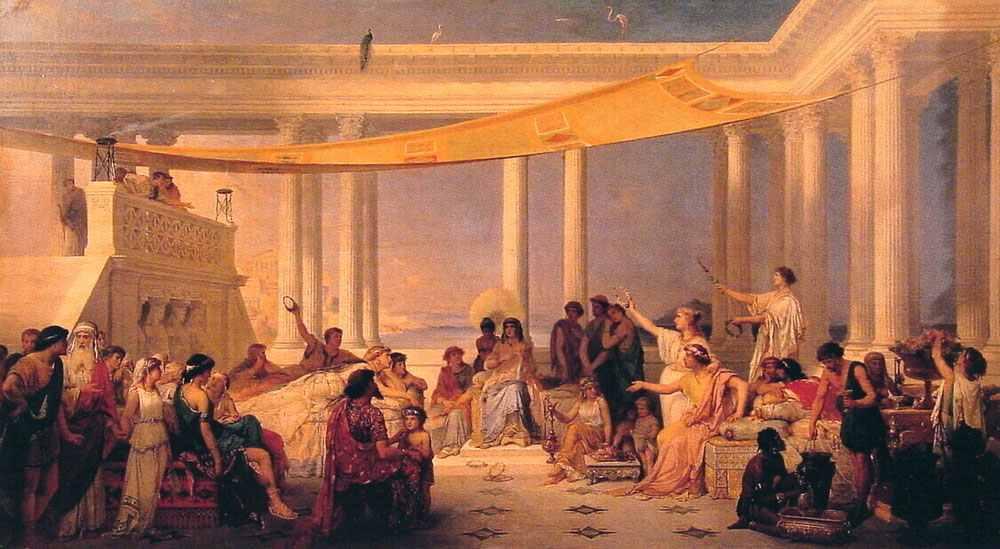 Μαθήματα κλασικής παιδείας – Αρχαία λυρική ποίηση