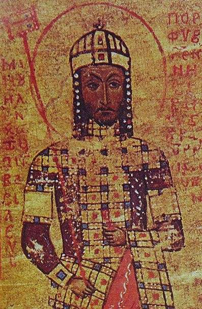 Μανουήλ Α' Κομνηνός
