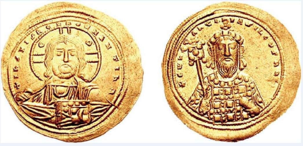 Ο Κωνσταντίνος Η΄ (960 - 15 Νοεμβρίου 1028) ήταν Βυζαντινός αυτοκράτορας από τις 15 Δεκεμβρίου του 1025 έως τον θάνατό του το 1028. Ήταν γιος του Ρωμανού Β΄ και της Θεοφανούς και ο μικρότερος αδελφός του περίφημου Βασιλείου Β΄, ο οποίος πέθανε άτεκνος κι έτσι άφησε στα χέρια του τη διακυβέρνηση της Βυζαντινής Αυτοκρατορίας.