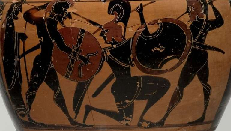 Μαθήματα Κλασικής Παιδείας – Το Δημοτικό Τραγούδι ως έκφανση του Ελληνικού Λόγου