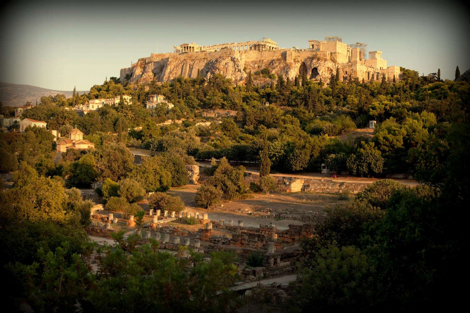Πώς ήταν πραγματικά η Αθηναϊκή Δημοκρατία