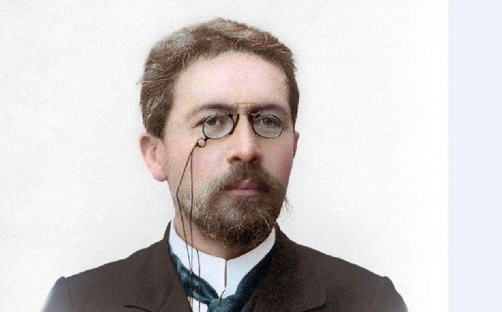 Ο Αντόν Πάβλοβιτς Τσέχωφ (29 Ιανουαρίου 1860 – 15 Ιουλίου 1904) ήταν Ρώσος θεατρικός συγγραφέας και ένας από τους μεγαλύτερους διηγηματογράφους της παγκόσμιας λογοτεχνίας. Σπούδασε και εργάστηκε ως γιατρός.