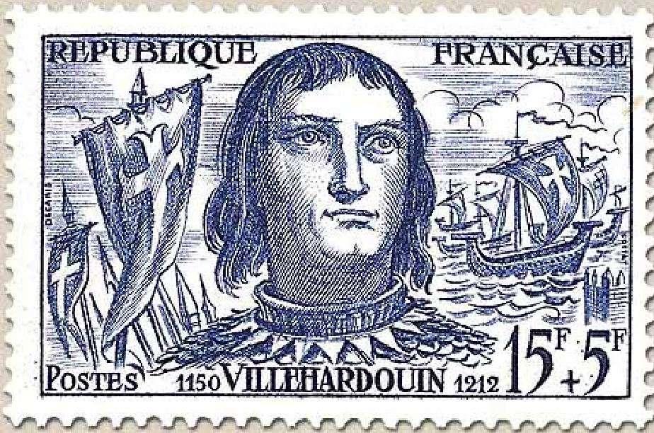 Ο Γοδεφρείδος Α΄ Βιλλεαρδουίνος ή Γοδοφρείδος Α΄ Βιλλαρδουίνος (γαλλικά: Geoffroi Ier de Villehardouin, 1169 - 1228) από τον Οίκο των Βιλλεαρδουίνων ήταν ανιψιός του Γοδεφρείδου Βιλλεαρδουίνου στρατάρχη της Καμπανίας, ιστορικού και εκ των ηγετών της Δ΄ Σταυροφορίας.