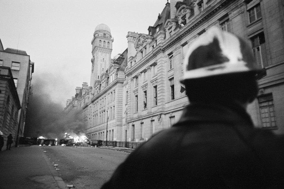 Ο Μάης είναι μια ολόκληρη ιστορική περίοδος που αρχίζει από τις αρχές της δεκαετίας του '60 και φτάνει μέχρι και τη δεκαετία του '70, ενώ δεν υπήρξε ένα φαινόμενο αποκλειστικά δυτικό ούτε ακόμα στενότερα αποκλειστικά γαλλικό και φοιτητικό
