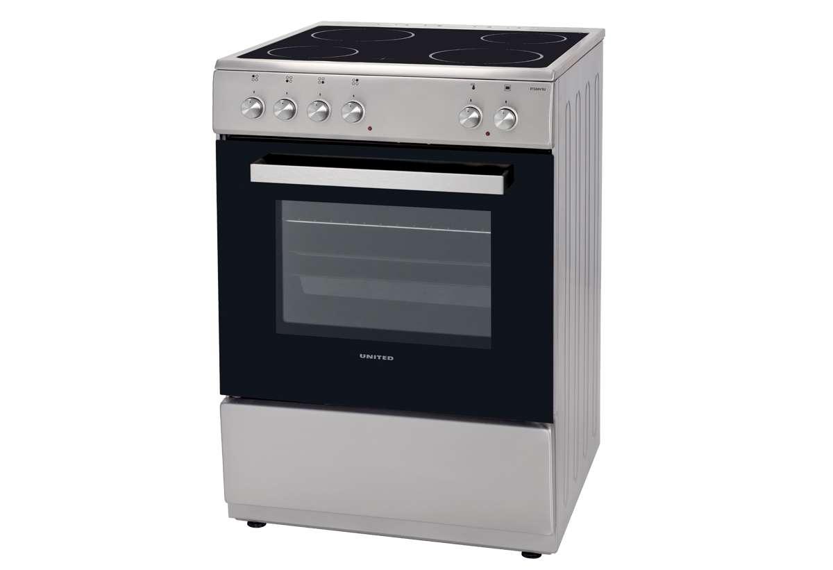 Αγοράζουμε ηλεκτρική κουζίνα με φούρνο ενεργειακής κατηγορίας Α. H αντικατάσταση ηλεκτρικής κουζίνας με φούρνο μέσης χωρητικότητας ενεργειακής κατηγορίας C με αντίστοιχη ενεργειακής κατηγορίας Α, οδηγεί σε εξοικονόμηση ενέργειας της τάξεως του 27%.
