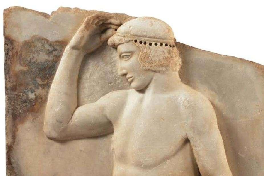 Αρχαιομάθεια