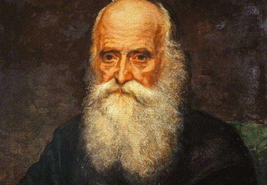 Ο Θεόφιλος Καΐρης (19 Οκτωβρίου 1784 - 13 Ιανουαρίου 1853) ήταν κορυφαίος νεοέλληνας διαφωτιστής, φιλόσοφος, διδάσκαλος του Γένους και πολιτικός.