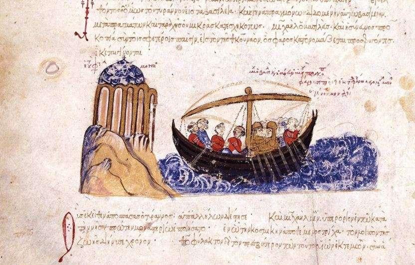 Το πιο διάσημο αντίγραφο της Σύνοψης δημοσιεύτηκε στη Σικελία το 12ο αιώνα και σήμερα βρίσκεται στην Εθνική Βιβλιοθήκη της Ισπανίας, στη Μαδρίτη. Το βιβλίο είναι γνωστό ως «Σκυλίτζης της Μαδρίτης» (Madrid Skylitzes) και περιλαμβάνει 574 φωτογραφικές μινιατούρες