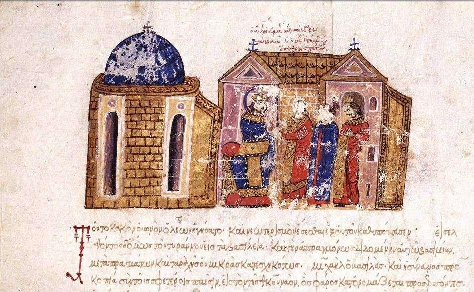 Ο Ιωάννης Σκυλίτζης (ακόμη, Σκυλλίτζης ή Σκυλίτσης) ήταν Έλληνας ιστορικός στα τέλη του 11ου αιώνα.