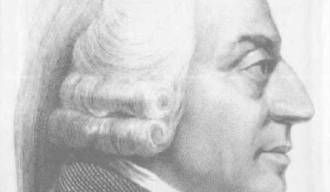 O Άνταμ Σμιθ (αγγλικά: Adam Smith, 16 Ιουνίου 1723 – 17 Ιουλίου 1790) ήταν Σκωτσέζος οικονομολόγος και ηθικός φιλόσοφος. Θεωρείται ένας από τους πρωτοπόρους της πολιτικής οικονομίας και θεμελιωτής της σχολής των κλασικών οικονομικών.