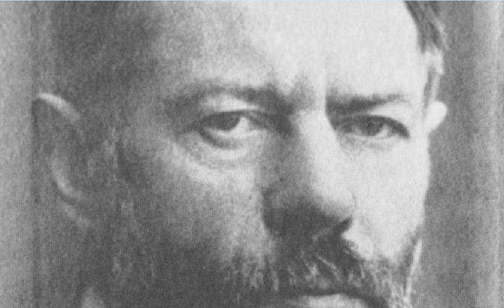 Μαξ Βέμπερ: Η προτεσταντική ηθική και το πνεύμα του καπιταλισμού