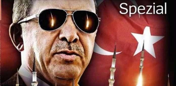 Tο νέο καθεστώς τρομοκρατίας που επιβάλλει στην Τουρκία ο Ερντογάν