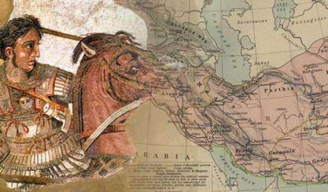 Xρίστος Τσολάκης: «Η Ελληνικότητα της Μακεδονίας» και η καταγωγή των Ελλήνων (βίντεο)