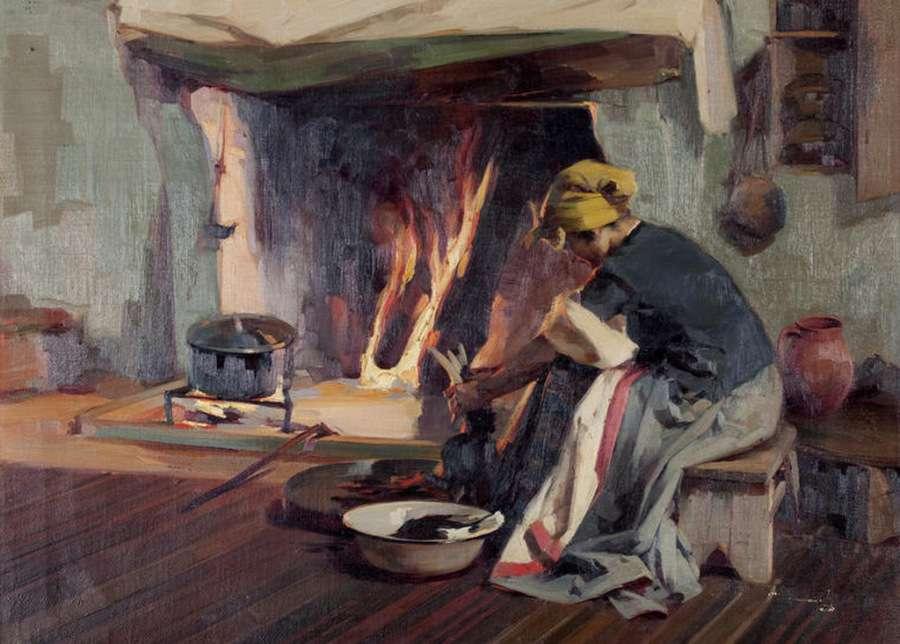 Απόστολος Γεραλής (1886- 26 Νοεμβρίου 1983)