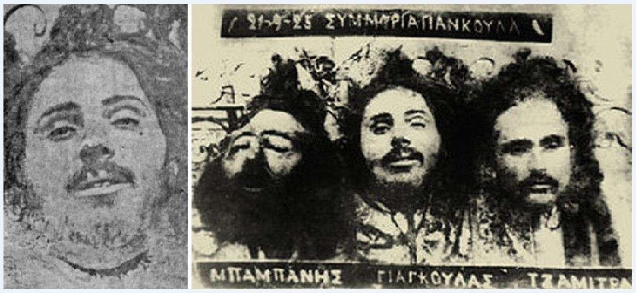 Ο Φώτης Γιαγκούλας σκοτώθηκε στις 20 Σεπτεμβρίου 1925 σε συμπλοκή που κράτησε 8 ώρες με χωροφύλακες στην περιοχή Κλεφτόβρυση του Ολύμπου. Μαζί του σκοτώθηκε και ο εκλεκτός συνεργάτης του, Πάνος Μπαμπάνης. Επίσης, σκοτώθηκε ο λήσταρχος Τσαμήτρας και ο χωροφύλακας Κωνσταντίνος Σαλιώρας.