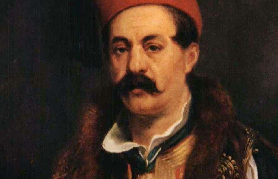 Ιωάννης Κωλέττης (1773 ή 1774 - 31 Αυγούστου 1847