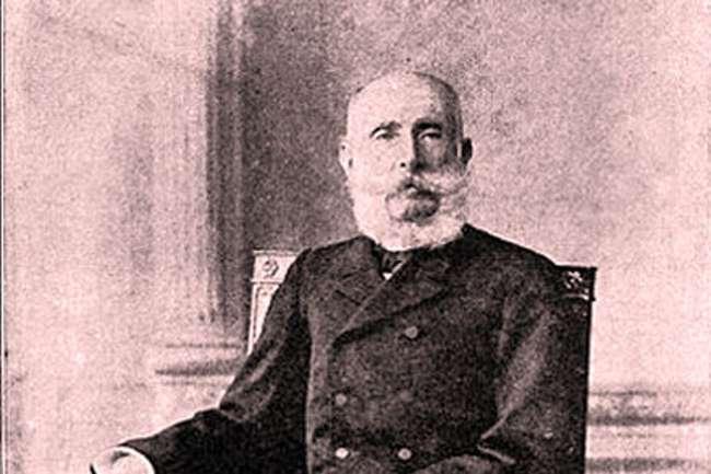 Ο αντιστράτηγος Πάνος Κορωναίος ήταν Έλληνας στρατιωτικός και πολιτικός του 19ου αιώνα.