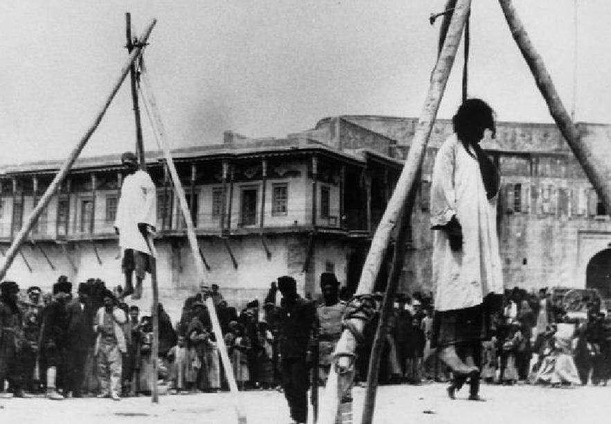 Η Τουρκία, ως διάδοχο κράτος της Οθωμανικής Αυτοκρατορίας, ποτέ δεν παραδέχτηκε τη Γενοκτονία των Αρμενίων.