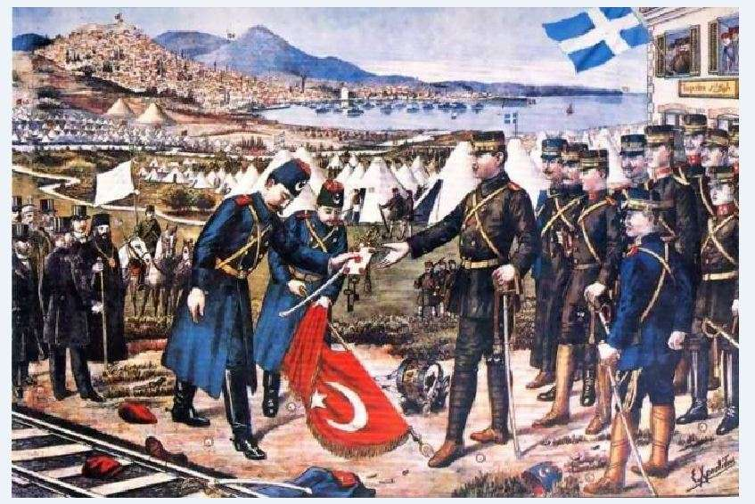 Στρατής Μυριβήλης: Στο Βαλκανικό Μέτωπο