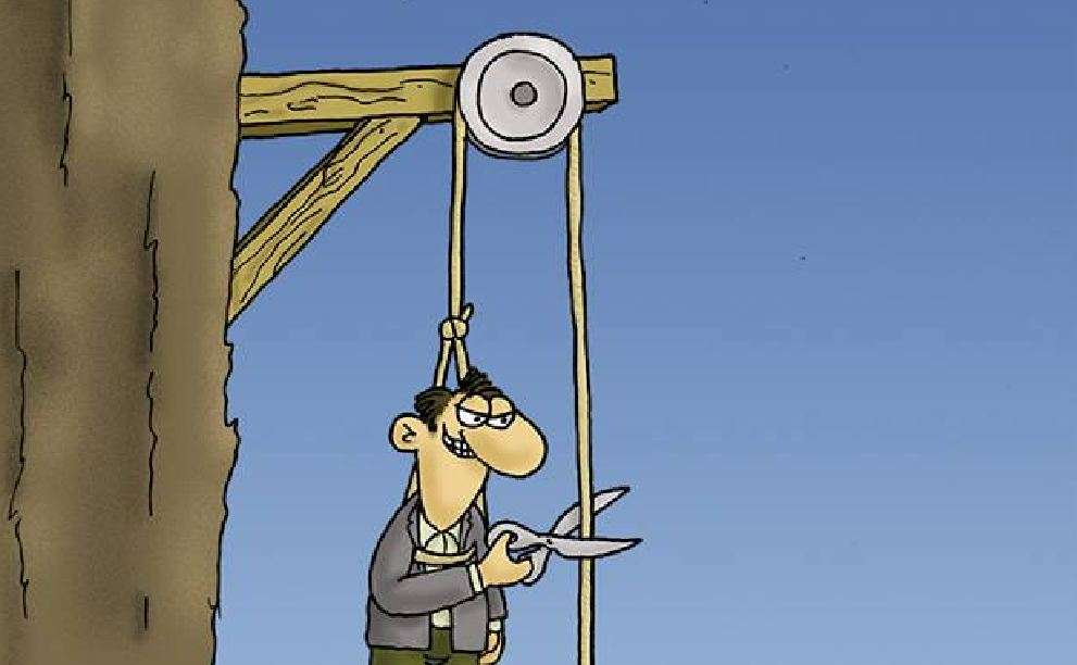 Κωστής Παπαγιώργης: Η Ελληνική κακοδημοκρατία