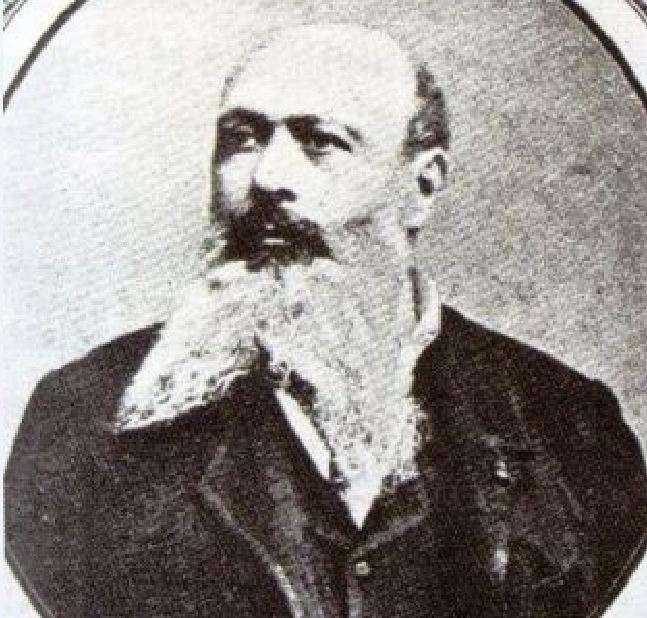 Ο Giovanni Battista Serpieri